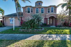 Photo of 447 Lighthouse Landing Street, Satellite Beach, FL 32937 (MLS # 800088)