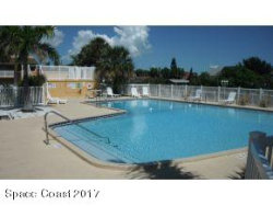 Photo of 250 N Banana River Drive, Unit E20, Merritt Island, FL 32952 (MLS # 800150)