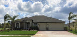 Photo of 3703 Rushing Waters Drive, West Melbourne, FL 32904 (MLS # 800312)