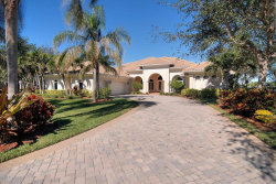 Photo of 720 Clubhouse Way, Satellite Beach, FL 32937 (MLS # 800347)