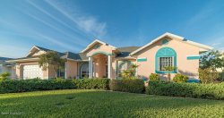 Photo of 210 Ivory Drive, Melbourne Beach, FL 32951 (MLS # 800570)