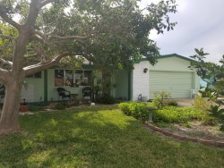 Photo for 255 Carissa Drive, Satellite Beach, FL 32937 (MLS # 800903)