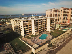 Photo of 3255 S Atlantic Avenue, Unit 104, Daytona Beach Shores, FL 32118 (MLS # 801577)