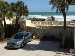 Photo of 1923 Highway A1a, Unit D4, Indian Harbour Beach, FL 32937 (MLS # 801724)