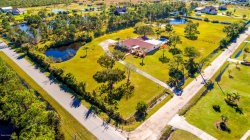 Photo of 2225 Atz Road, Malabar, FL 32950 (MLS # 801926)