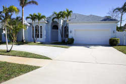 Photo of 143 Oxford Court, Indialantic, FL 32903 (MLS # 802169)