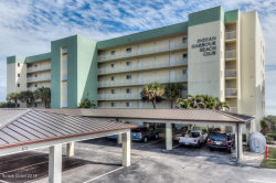 Photo of 2055 Highway A1a, Unit #501, Indian Harbour Beach, FL 32937 (MLS # 802446)