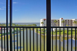 Photo of 5803 N Banana River Boulevard, Unit 1043, Cape Canaveral, FL 32920 (MLS # 802659)