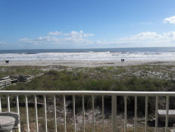 Photo of 55 S Atlantic Avenue, Unit 4-19, Cocoa Beach, FL 32931 (MLS # 802756)