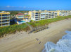 Photo of 1831 Highway A1a, Unit 3105, Indian Harbour Beach, FL 32937 (MLS # 802767)