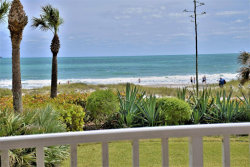 Photo of 301 N Atlantic Avenue, Unit #205, Cocoa Beach, FL 32931 (MLS # 802884)