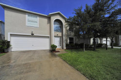 Photo of 2135 Canopy Drive, Melbourne, FL 32935 (MLS # 802921)