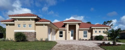 Photo of 3827 Province Drive, Melbourne, FL 32934 (MLS # 802925)