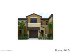 Photo of 1425 Lara Circle, Unit 102, Rockledge, FL 32955 (MLS # 802949)