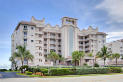 Photo of 2065 Highway A1a, Unit 1704, Indian Harbour Beach, FL 32937 (MLS # 802985)