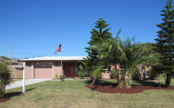 Photo of 334 Coral Drive, Cape Canaveral, FL 32920 (MLS # 802990)