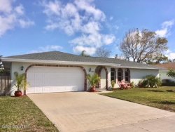 Photo of 206 W Harbour Drive, Indian Harbour Beach, FL 32937 (MLS # 803043)