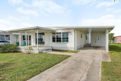 Photo of 922 Barefoot Boulevard, Barefoot Bay, FL 32976 (MLS # 803108)
