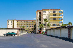 Photo of 3060 N Atlantic Avenue, Unit 501, Cocoa Beach, FL 32931 (MLS # 803133)