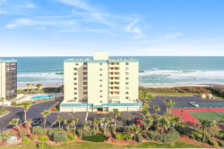 Photo of 1125 Highway A1a, Unit 608, Satellite Beach, FL 32937 (MLS # 803140)