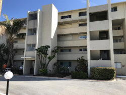 Photo of Unit 105, Cocoa Beach, FL 32931 (MLS # 803205)
