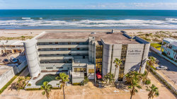 Photo of 85 S Atlantic Avenue, Unit 302, Cocoa Beach, FL 32931 (MLS # 803209)