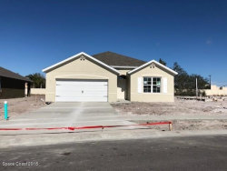 Photo of 2868 Amber Court, Melbourne, FL 32935 (MLS # 803256)