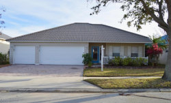 Photo of 476 Limerick Drive, Merritt Island, FL 32953 (MLS # 804211)