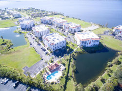Photo of 8914 Puerto Del Rio Drive, Unit 204, Cape Canaveral, FL 32920 (MLS # 804729)