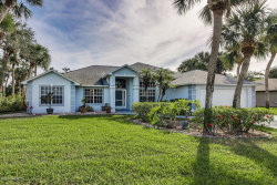Photo of 275 Beverly Court, Melbourne Beach, FL 32951 (MLS # 804833)