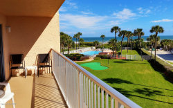 Photo of 220 Young Avenue, Unit 39, Cocoa Beach, FL 32931 (MLS # 804963)