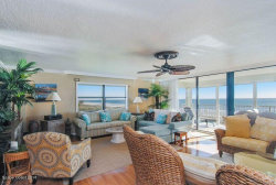 Photo of 830 N Atlantic Avenue, Unit B501, Cocoa Beach, FL 32931 (MLS # 805029)