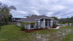 Photo of 215 Beverly Court, Melbourne Beach, FL 32951 (MLS # 805076)