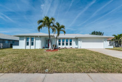 Photo of 270 Cherry Drive, Satellite Beach, FL 32937 (MLS # 805078)