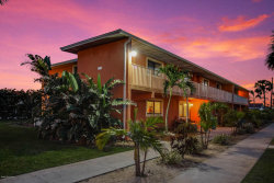 Photo of 110 Desoto Parkway, Unit 1, Satellite Beach, FL 32937 (MLS # 805236)