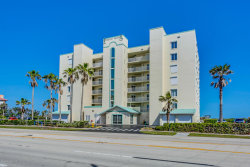 Photo of 1405 Highway A1a, Unit 403, Satellite Beach, FL 32937 (MLS # 805357)