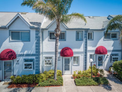 Photo of 404 Seaport Boulevard, Unit 122, Cape Canaveral, FL 32920 (MLS # 805364)