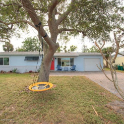 Photo of 430 Nautilus Drive, Satellite Beach, FL 32937 (MLS # 805441)