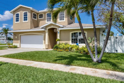 Photo of 398 Sheridan Avenue, Satellite Beach, FL 32937 (MLS # 805469)