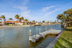 Photo of 392 Carmine Drive, Cocoa Beach, FL 32931 (MLS # 805474)