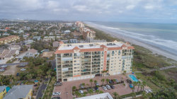 Photo of 420 Harding Avenue, Unit 401, Cocoa Beach, FL 32931 (MLS # 805566)