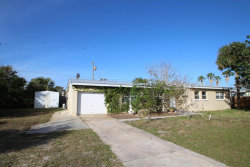 Photo of 119 NE First Street, Satellite Beach, FL 32937 (MLS # 805654)