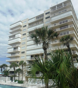 Photo of 877 N Highway A1a, Unit 806, Indialantic, FL 32903 (MLS # 805681)