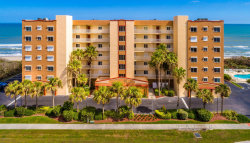 Photo of 925 Highway A1a, Unit 305, Satellite Beach, FL 32937 (MLS # 805700)