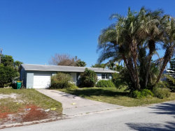 Photo of 201 SE 2nd Street, Satellite Beach, FL 32937 (MLS # 805708)