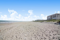 Photo of 755 N Highway A1a, Unit 105, Indialantic, FL 32903 (MLS # 805832)