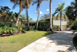 Photo of 405 Riverside Drive, Melbourne Beach, FL 32951 (MLS # 805836)