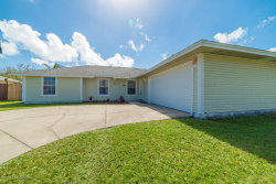 Photo of 1111 Woodsmere Parkway, Rockledge, FL 32955 (MLS # 805847)