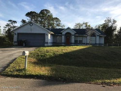 Photo of 1618 Waldo Street, Palm Bay, FL 32909 (MLS # 805850)