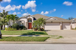 Photo of 1437 Grand Isle Boulevard, Melbourne, FL 32940 (MLS # 805852)